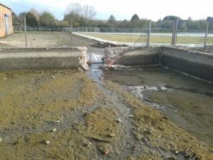 cowans water tank